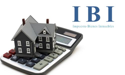 Ibi impuesto bienes inmuebles blog de opcionis for Impuesto de bienes muebles