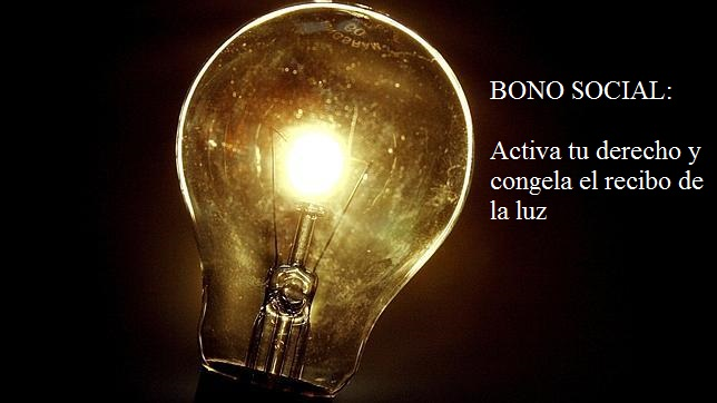 Qué es el Bono Social de electricidad, quiénes pueden solicitarlo ...