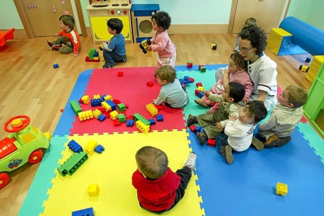 Solicitud cheques guarder a 2017 2018 blog de opcionis for Que es jardin de infancia