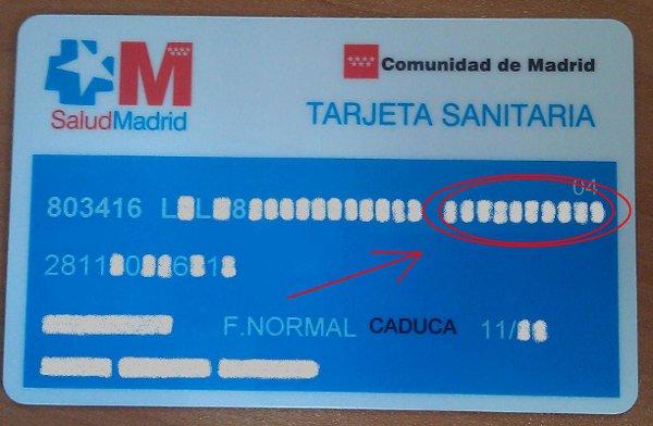 Numero Seguridad Social Madrid Numero-seguridad-social