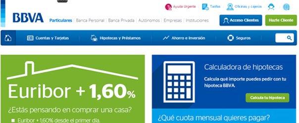 bbva net banca online