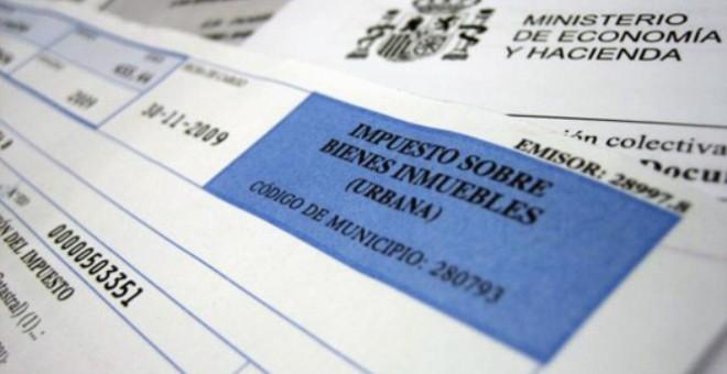 Cu ndo se paga el ibi en madrid 2018 blog de opcionis for Ayuntamiento de madrid oficina de atencion integral al contribuyente