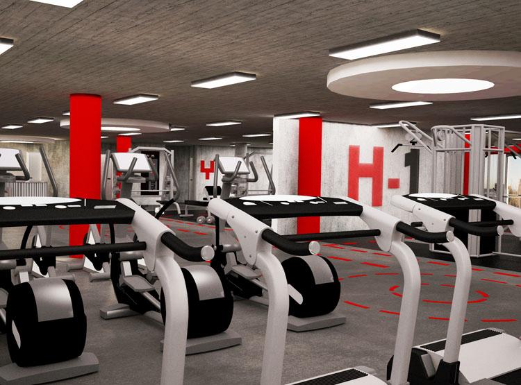 Mejor gimnasio low cost barcelona blog de opcionis for Gimnasio gym forma