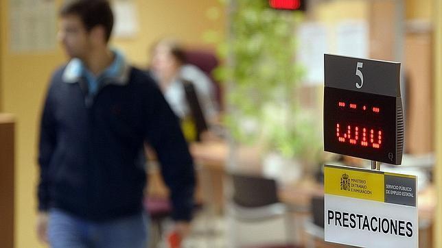 Solicitar la ayuda de 420 euros para desempleados