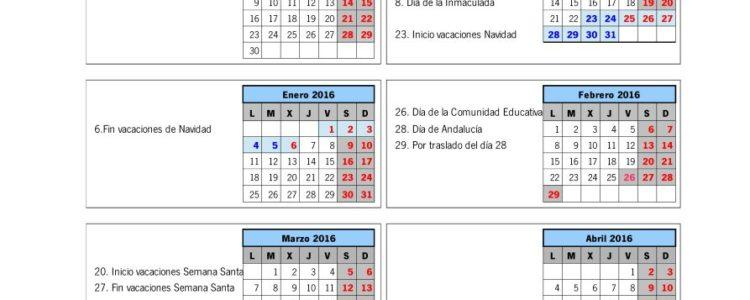 calendario-escolar-sevilla-2015-2016