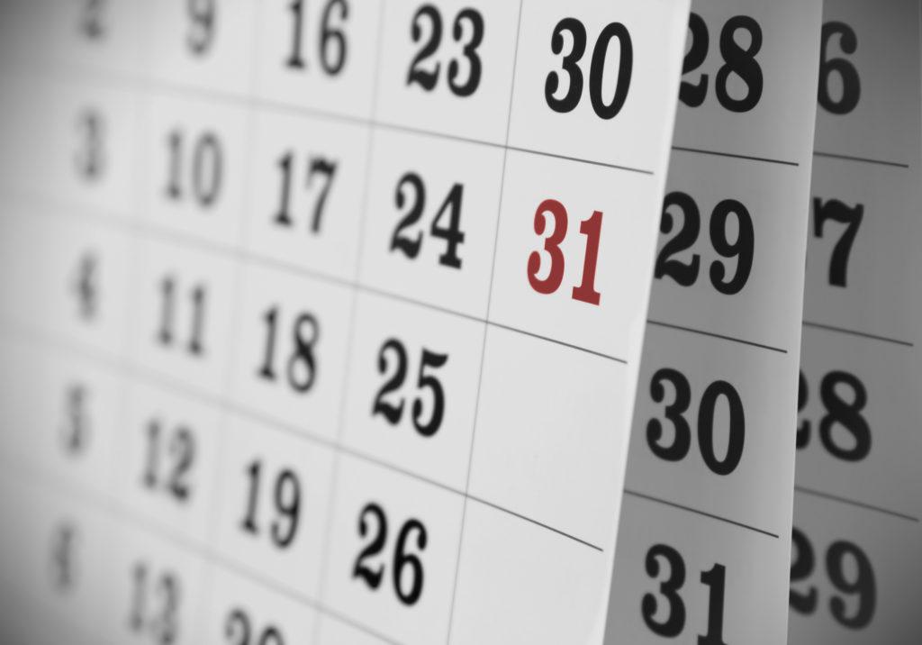 calendario laboral aragon