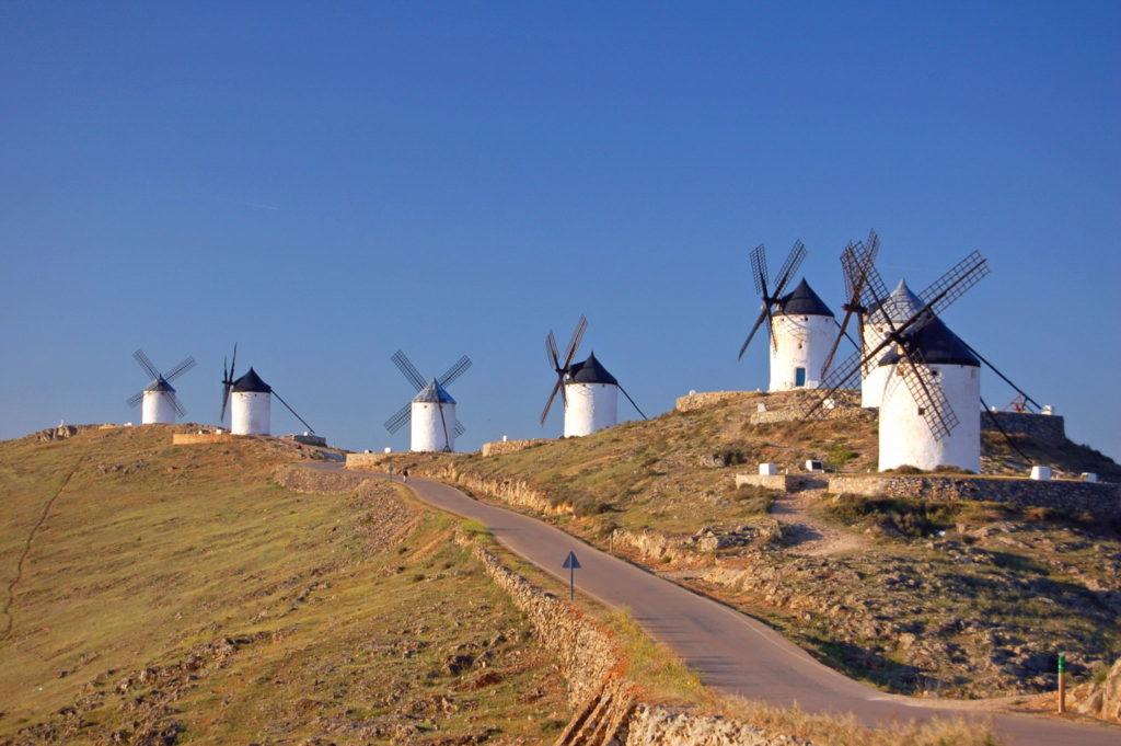 ... Regionales y locales en el Calendario Laboral 2016-Castilla La Mancha