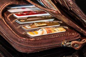 Cómo anular una tarjeta de credito