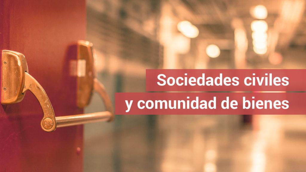 comunidad-de-bienes-sociedad-civil-diferencias