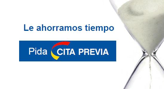 Resultado de imagen de COJER CITA PREVIA DECLARACION RENTA 2018