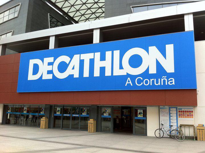 Como trabajar en las tiendas decathlon blog de opcionis for Trabajar en decathlon madrid