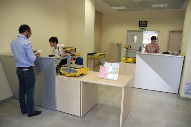 Horario de correos y buscador de oficinas blog de opcionis for Horario oficina adeslas