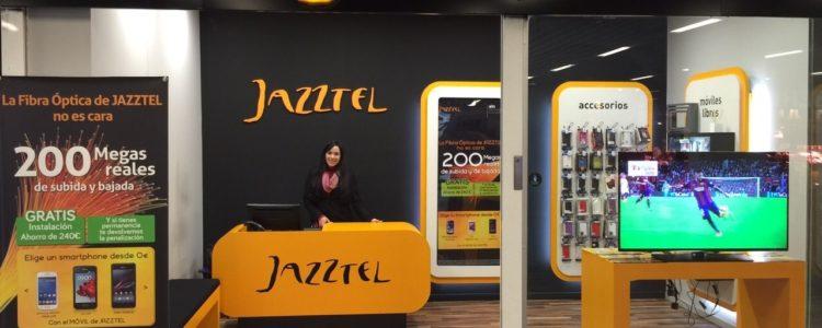 telefono atencion al cliente jazztel