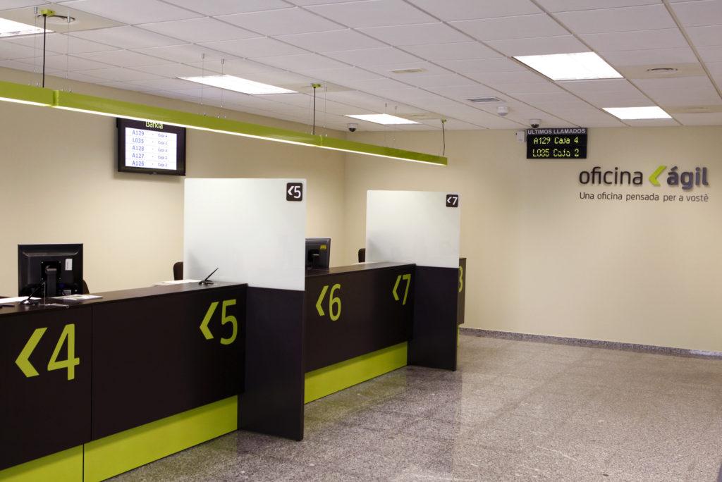 Bankia horario de bankia blog de opcionis for Telefono oficina bankia