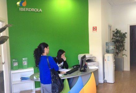 Teléfono de Atención al Cliente Iberdrola