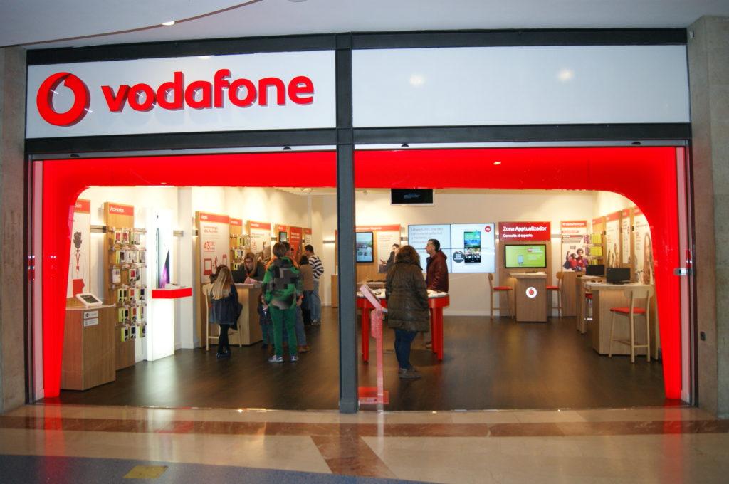 Vodafone tel fono de atenci n al cliente vodafone blog - Telefono atencion al cliente airbnb ...