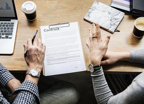 Contrato empleada de hogar tipos c mo hacerlo duraci n for Modelo contrato empleada de hogar 2016