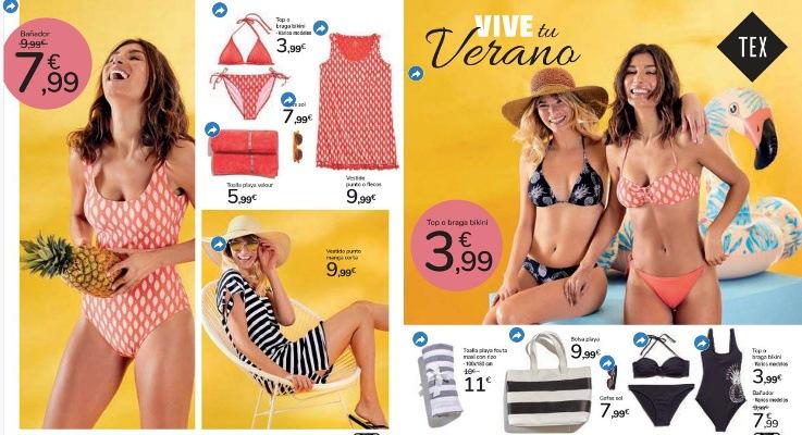 ofertas vive tu verano carrefour junio 2020