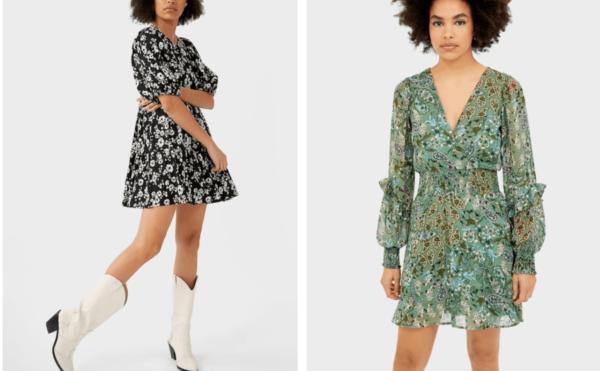 rebajas verano 2021 stradivarius vestidos