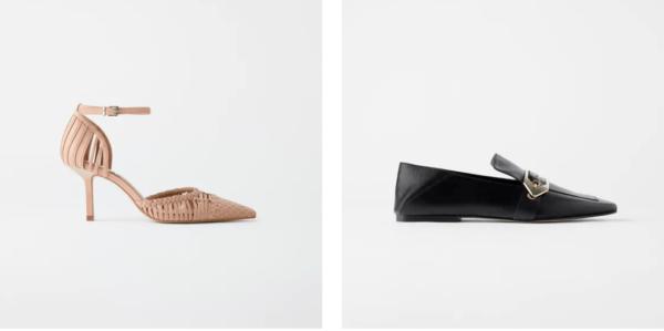 rebajas zara zapatos