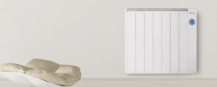 Mejores radiadores eléctricos para comprar Emisor Térmico Orbegozo Serie RRE