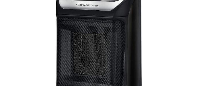 mejores calefactores Calefactor Rowenta Mini Excel Eco Safe
