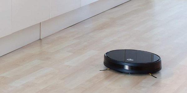 Mejores robots aspiradores y limpiadores para comprar en 2019 Ikohs Netbot S15