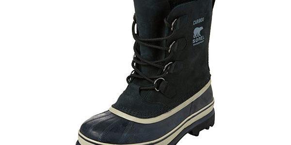 mejores botas de nieve Botas Caribou de Sorel