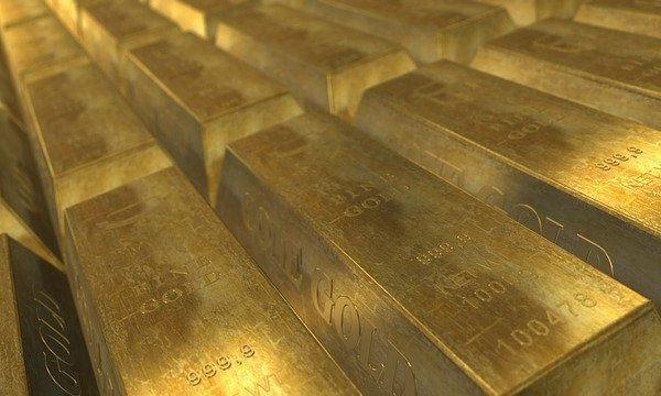 oro dinero real