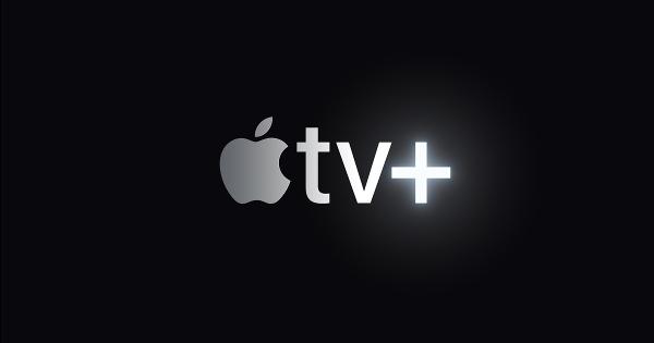 apple tv 2020