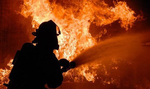 Cuánto gana un bombero en 2021