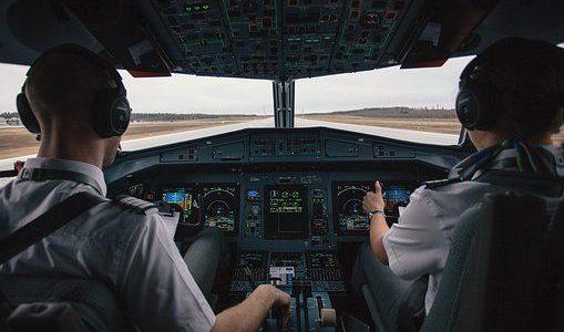 Cuánto gana un piloto en 2021